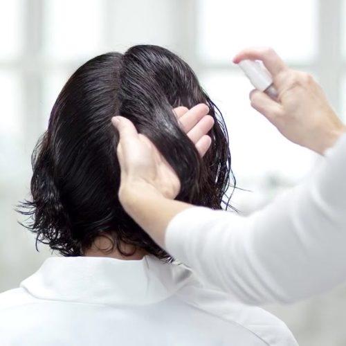 Fusio Dose : un protocole rapide et efficace pour le bien-être de vos cheveux