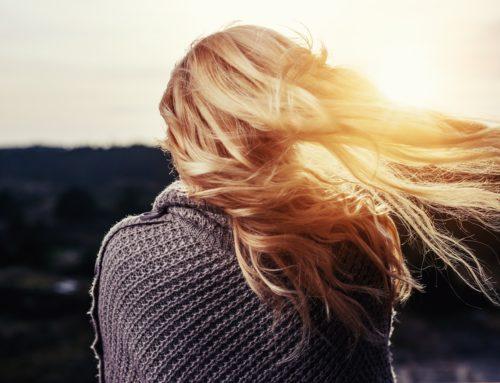Cheveux blonds : 5 tendances coiffures